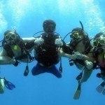 resort-scuba-dive - reef trip