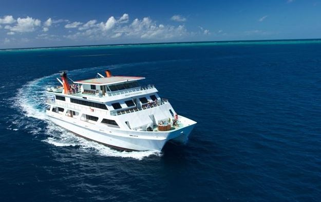Great-Barrier-Reef-Cruise