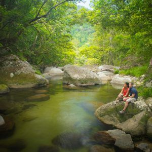 Great Barrier Reef, Daintree and Cape Tribulation