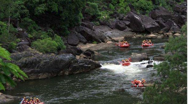 Beautiful Barron River